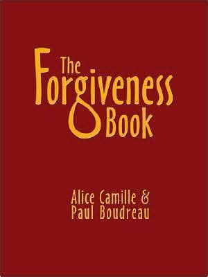 The forgiven book review